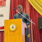 "Oyo State Tax Stakeholders ""Poverty To Prosperity"" Summit"